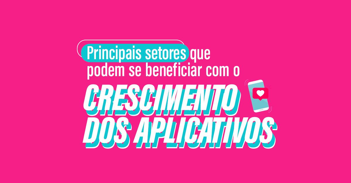 mercado de aplicativos